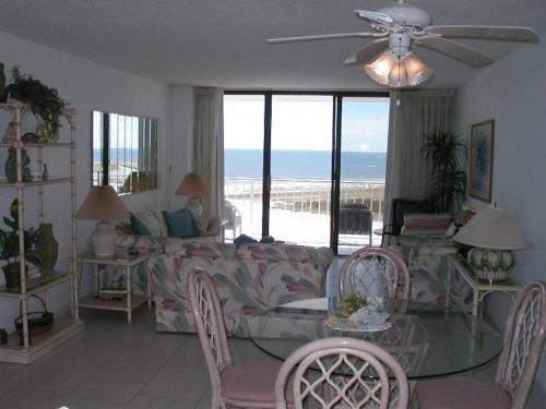 Beachfront Rentals - South Seas Towers - Marco Island Florida